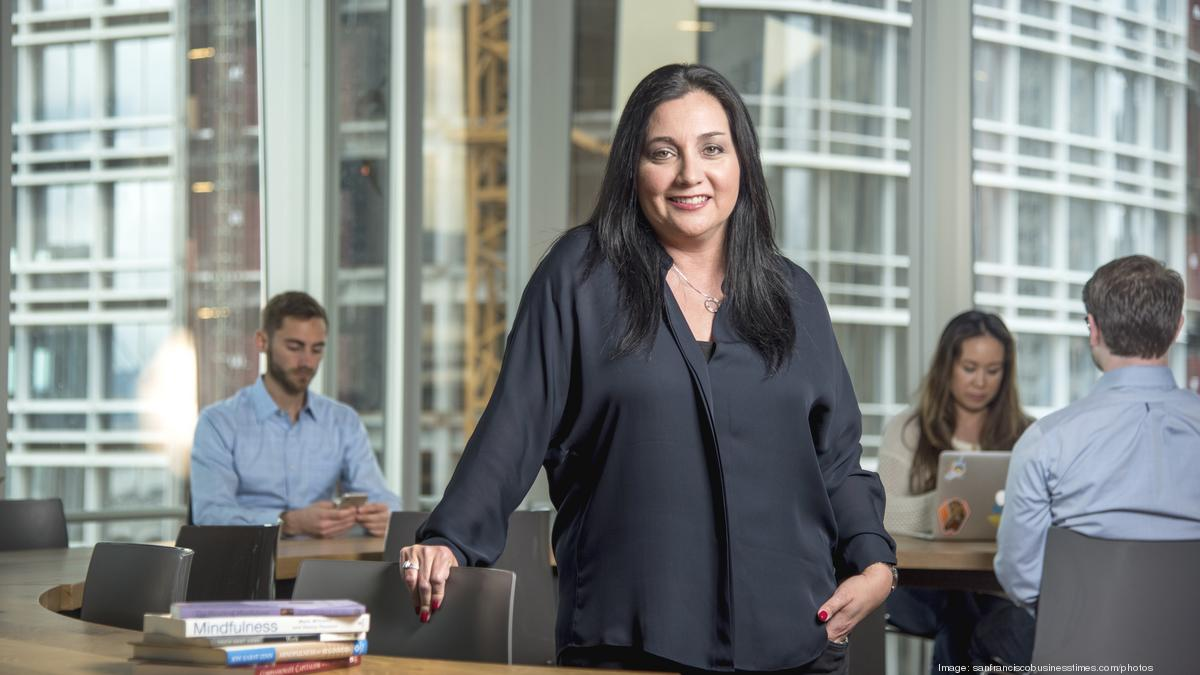 Values and feedback drive culture at Salesforce, with has a suite of high-end perks that make it a Best Places to Work 2017 - Silicon Valley Business Journal