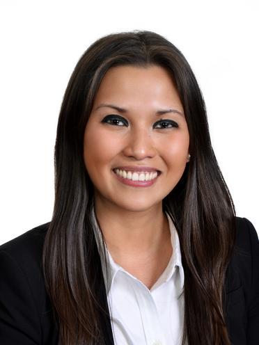 Jacqueline Vu