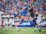 FC Cincinnati's Berding talks MLS expansion, team's slow start