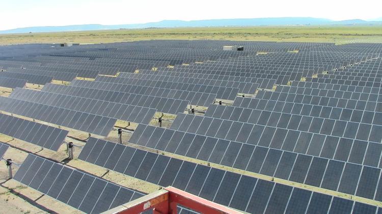 Oregon Legislature Drops Bill Discouraging Solar Power On