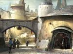 Part of Yoda's world, you may be — in Disney's new Star Wars land
