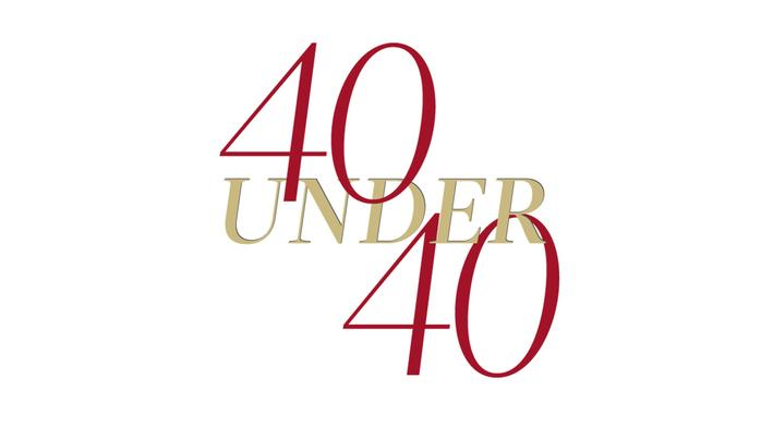 Unlocked: Announcing the 2017 40 Under 40 winners
