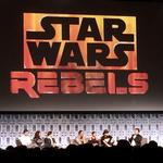 3 Disney projects that took the spotlight during Star Wars Celebration