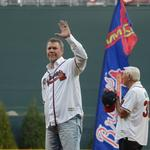 <strong>Chipper</strong> voted into baseball Hall of Fame (Video)