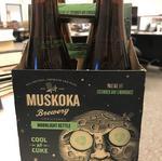Muskoka to test new beers in Buffalo