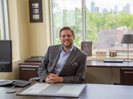Houston construction co. names new president