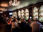 Bookmakers opening new cocktail bar above Federal Hill space