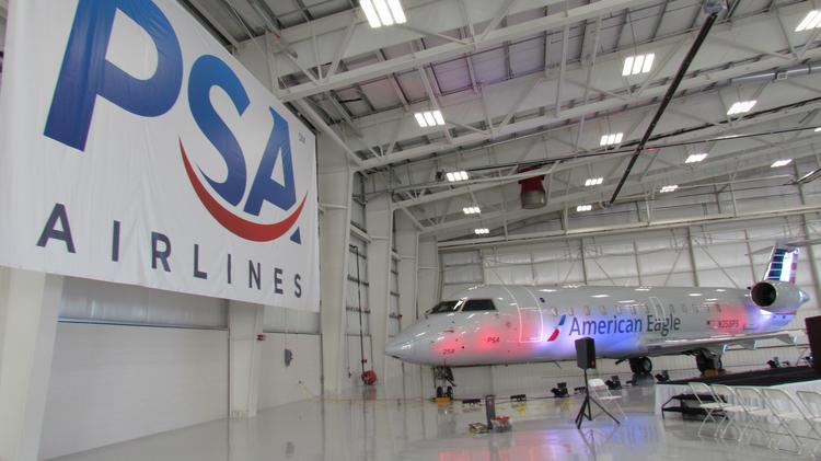 Psa Airlines Partners With Two Schools To Strengthen