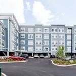 Taurus Investment acquires Everett apartment complex for $56M