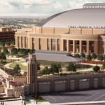 Construction to start on $450M arena with ties to Fort Worth billionaire Ed Bass