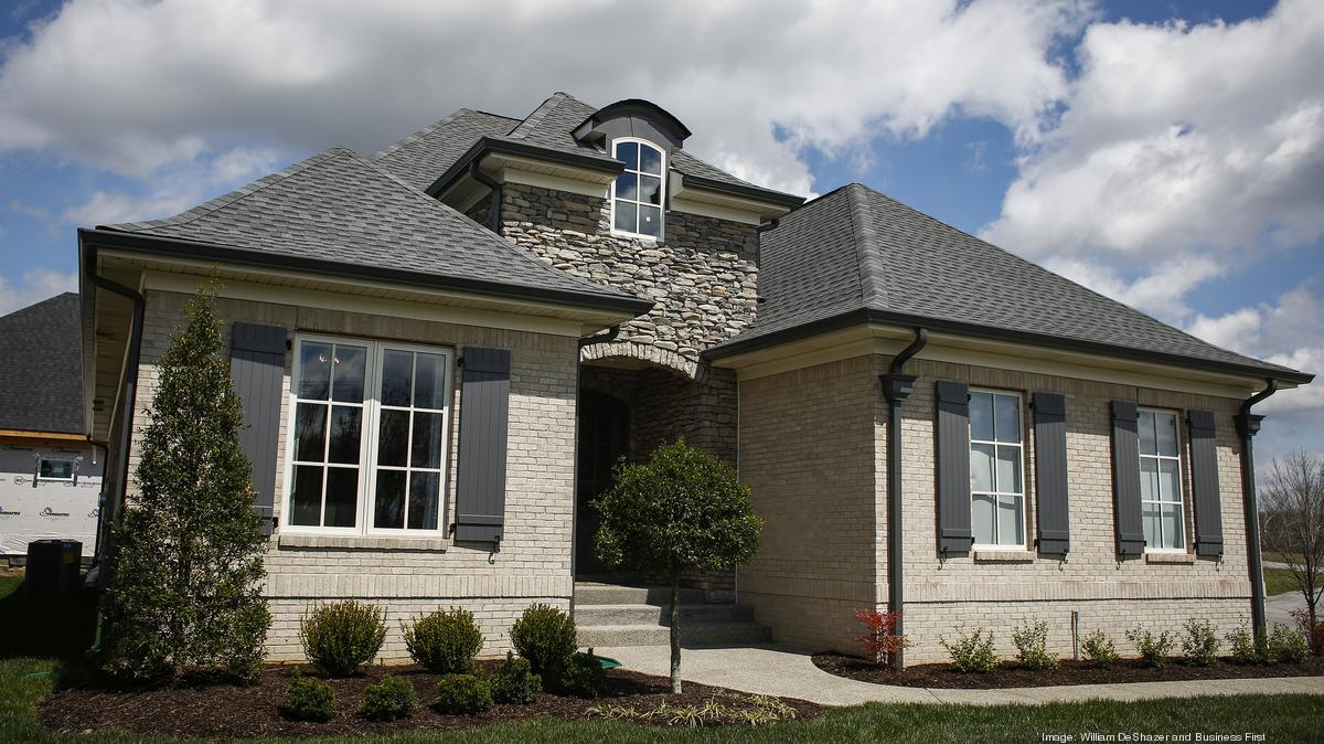 Check out these houses on the upcoming tour of new homes for Louisville home builders