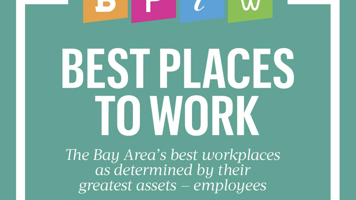 Meet The 130 Best Places To Work In Bay Area 2017 Include Sforce Intuit Credit Karma And Striim San Francisco Business Times