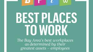 Meet the 130 Best Places to Work in the Bay Area 2017