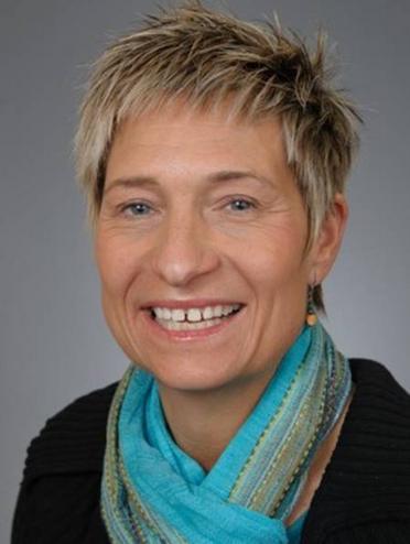 Mary Rita Hurley