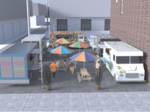More details emerge surrounding downtown food truck park