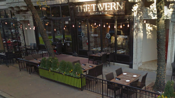 The Tavern Kitchen Bar In Central West End To Close St