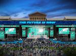 NFL Draft says no to next year in Philadelphia