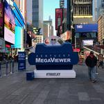 How Louisville's largest advertising firm has taken Kentucky to Times Square and beyond
