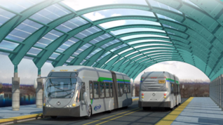 Will you use bus rapid transit in St. Petersburg if it becomes operational?