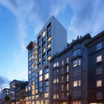 Exclusive: 13-story Tenderloin tower proposal adds to wave of housing