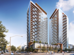 Fifth San Jose high rise to break ground in downtown