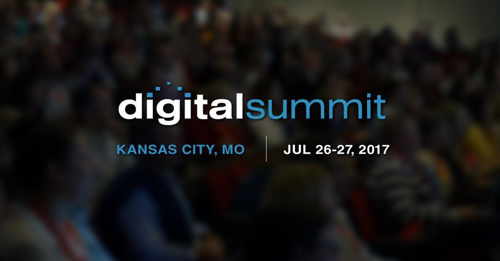 Digital Summit Kansas City