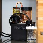 New attachment allows PicoBrew devices to be used for distilling