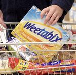 Post Holdings beats out General Mills, acquires British cereal Weetabix for nearly $1.8 billion
