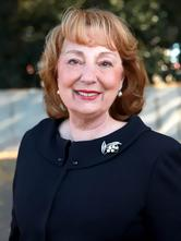 Judith McGee