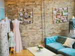 Bridesmaid-centric concept adds flagship location in Queen City