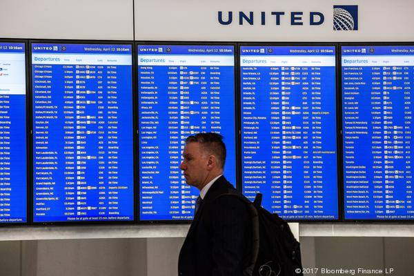 United Airlines' PR flub: How social media turned it into a