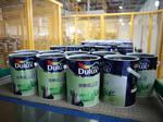 PPG target Akzo Nobel backs embattled chairman