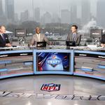 NFL Network leader Turcke working for a ratings bounceback
