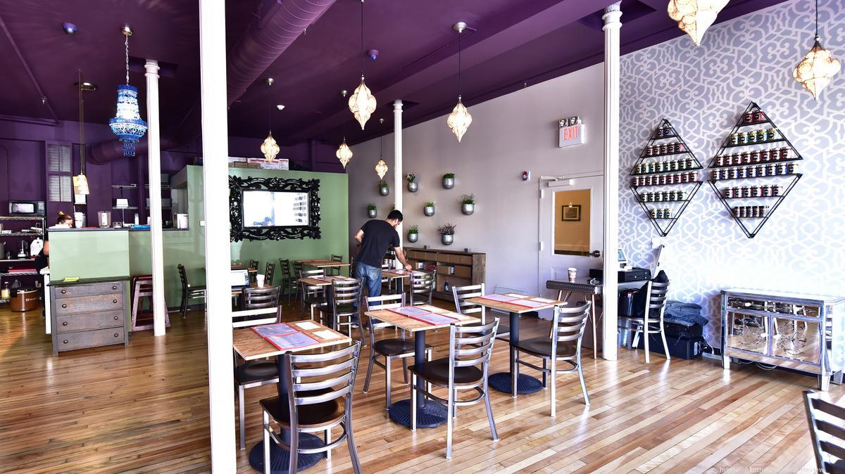 Moroccan Restaurant Schenectady Ny