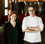 Downtown restaurant names new executive chef, manager