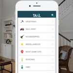 Takl looking for local handy men — and women — as it expands its Uber-like app to Baltimore