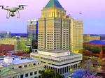 Raising the roof, lowering risk: Drone firm, inspectors strike partnership