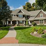 Home of the Day: Wonderful Living + Entertaining Spaces