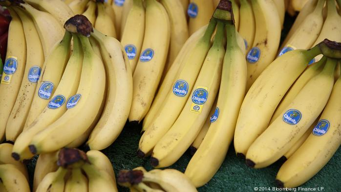 Law firms sue Chiquita over terrorism funding