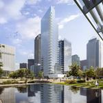 Developer Craig Hall to start $250M condo, hotel project in Dallas <strong>Arts</strong> <strong>District</strong>