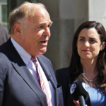 Rendell endorses challenger <strong>Rebecca</strong> <strong>Rhynhart</strong> in Philadelphia controller race