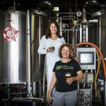 In Person: New Albanian Brewing sisters tell us their secret to keeping employees