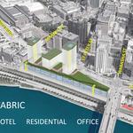Developer shares $225M vision for St. Paul's former West Publishing site along river