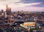 Wally Walker wants a public comparison of Sodo and KeyArena plans