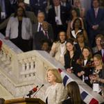 Lyda Krewson becomes St. Louis' 46th mayor (Photos)