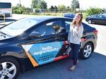 UDel alum's wrap-your-car-in-ads company hits $1M+ in revenue, expects more growth in 2017
