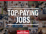 Here are the Portland-area's 26 highest-paying jobs (Photos)