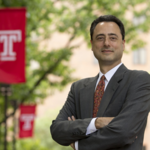 Temple picks familiar face as new law <strong>dean</strong>