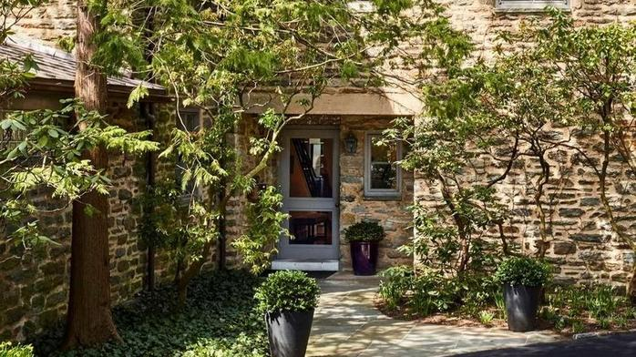Classic Home of the week: Sun-filled West Mount Airy home