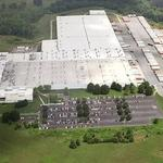 Procter & Gamble's Triad plant gets $8.89M warehouse expansion